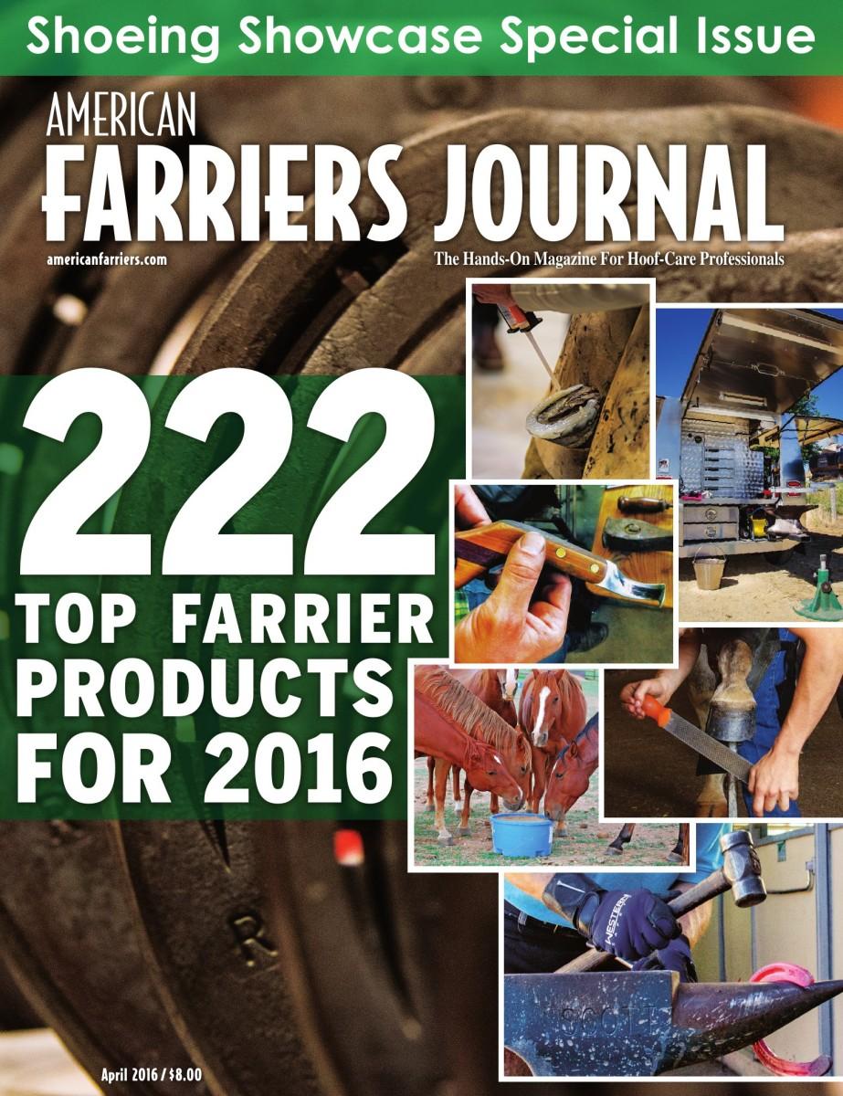 American Farriers Journal 47a919a90