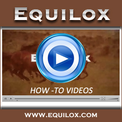 Check out these videos from Equilox