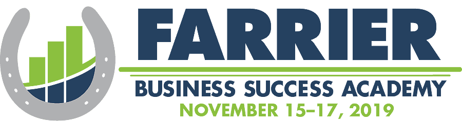 Farrier Business Success Academy