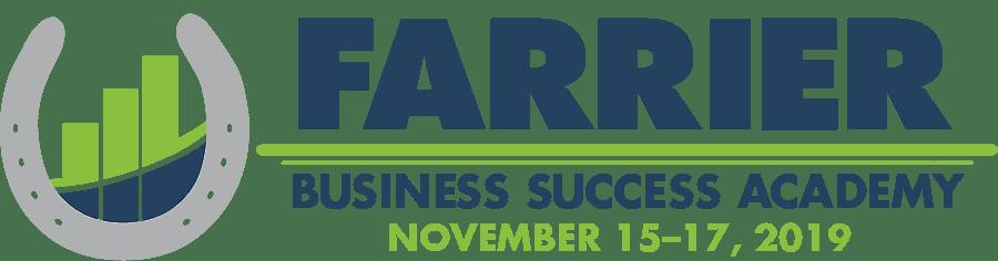 Farrier Business Success Academy