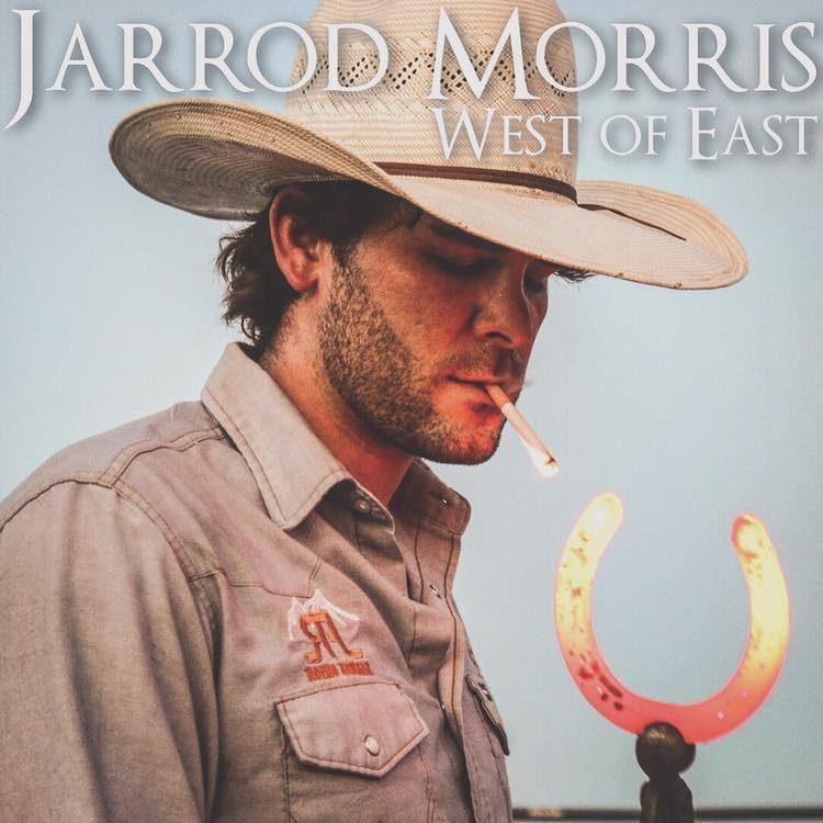 Jarrods Morris.