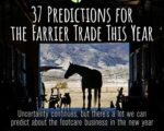 2021 farrier predictions