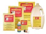 Dangers of livestock dewormer