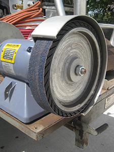 What Is The Most Popular Size For Bench Grinders