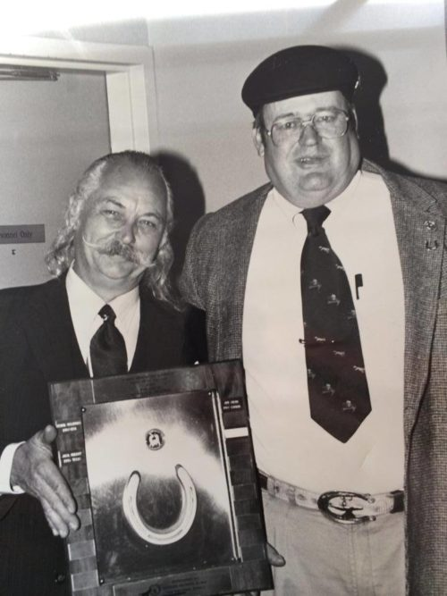 Jack Miller & Bob Peacock_AFJ Ezine 1.17.14