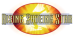 Rising Shoeing Star Logo