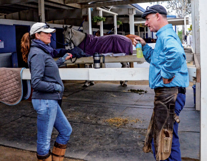 10 Common Traits Of Successful Farriers