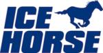 Ice Horse Logo