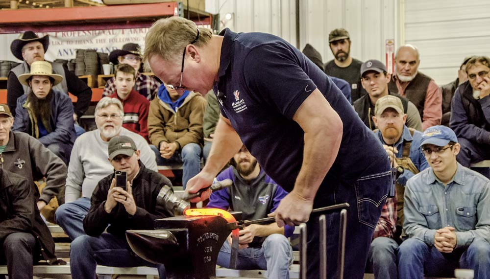 Avoid Mistakes that Can Derail Your Young Farrier Career | American