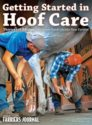 Getting Started in Hoof Care Cover