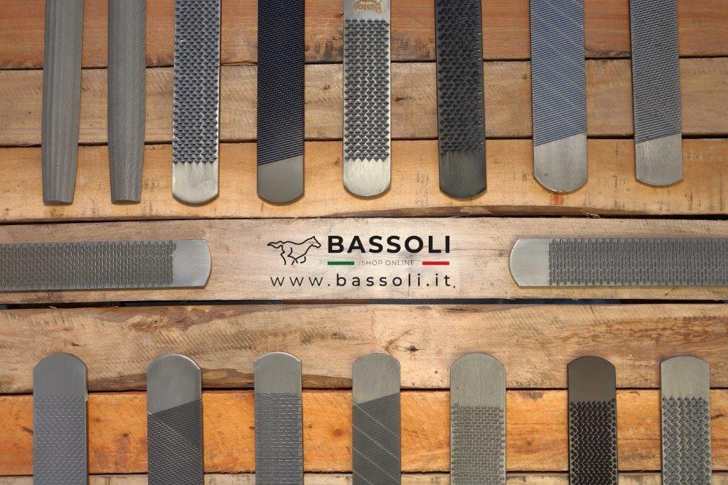 Bassoli F.lli Rasps