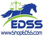 Equine Digit Support System Logo