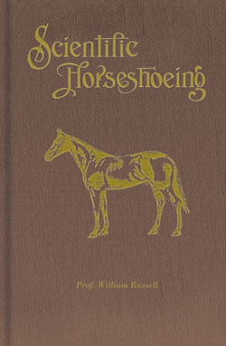 Scientific Horseshoeing