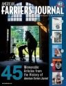 45 Memorable Articles from the History of American Farriers Journal