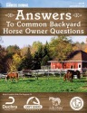 Backyard Horse Owner Cover