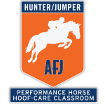 2020 Hunter/Jumper Performance Horse Hoof-Care Classroom
