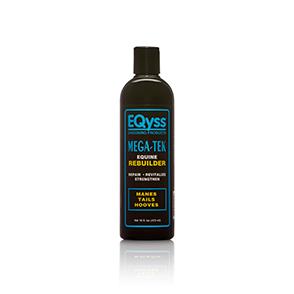 Mega-Tek ® Rebuilder by EQyss Grooming Products