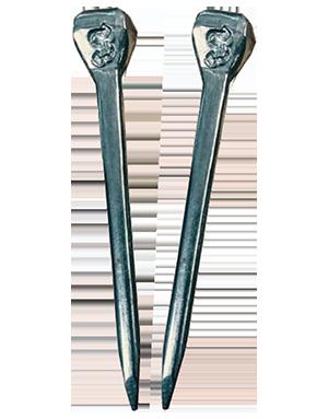 AnvilBrand Horseshoe Nails
