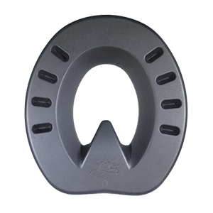 Endurance HorseShoe™ by Emerald Lake Horseshoe Co Ltd.