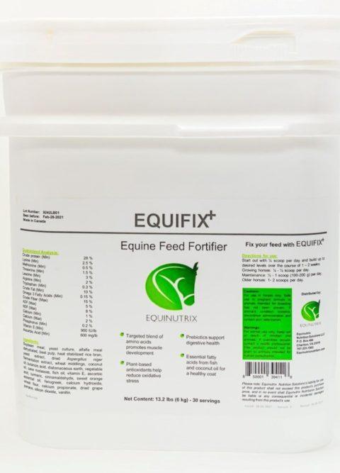 Equinutrix Nutrition Solutions Equifix+_0820 copy