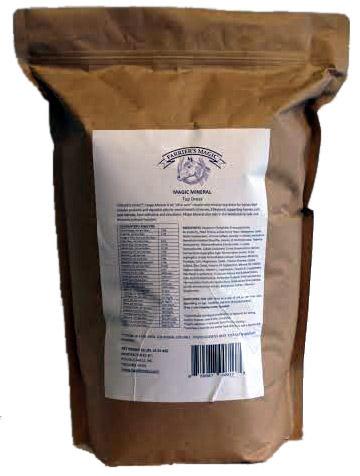 Farriers Magic Magic Mineral Top Dress Comprehensive Horse Supplement_0820 copy
