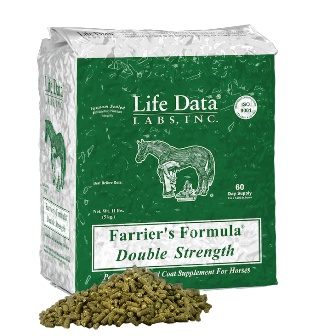 Life Data Labs Inc. Farriers Formula Double Strength_0820 copy