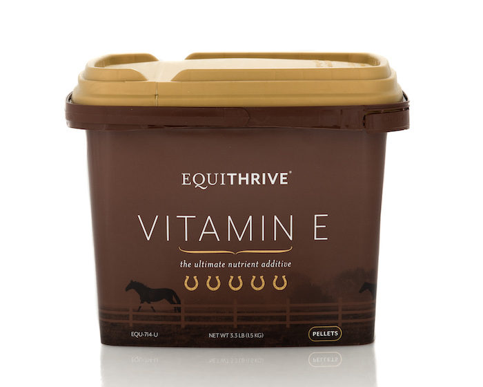 Thrive Animal Health Equithrive Vitamin E_0820 copy