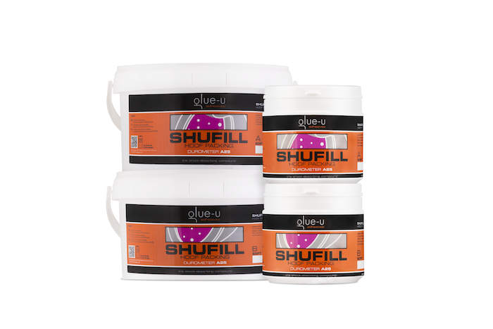 Glue-U Adhesives Shufill Hoofpacking_1220 copy