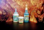 Cop-pure-cure LLC Cop-pure-cure Paste, Resurrect Hoof Conditioner and Easy Spray_0220 copy