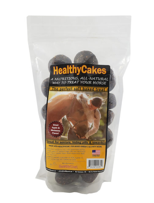 HealthyCoat HealthyCakes Horse Treat_0620 copy