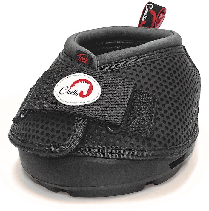 Cavallo Horse & Rider Inc. Cavallo Trek Hoof Boot_0320 copy