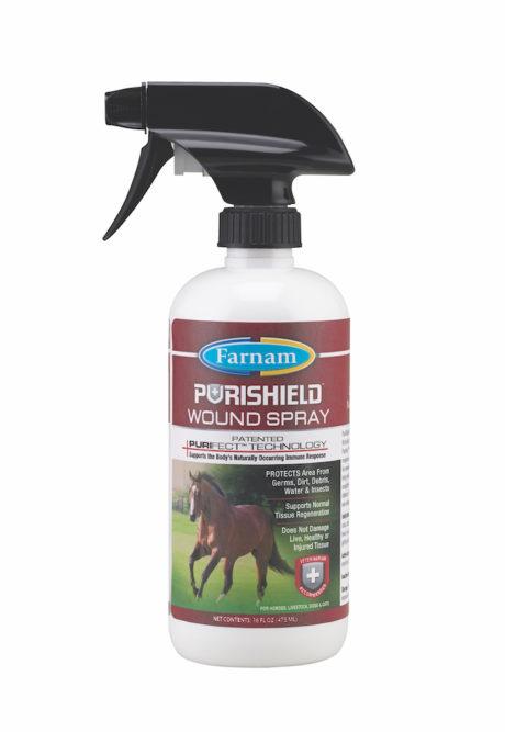 Central Garden & Pet Farnam PuriShield Wound Spray_0320 copy