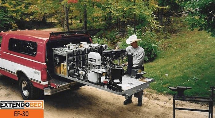 Extendobed Farrier Slide Out Truck System_0320 copy