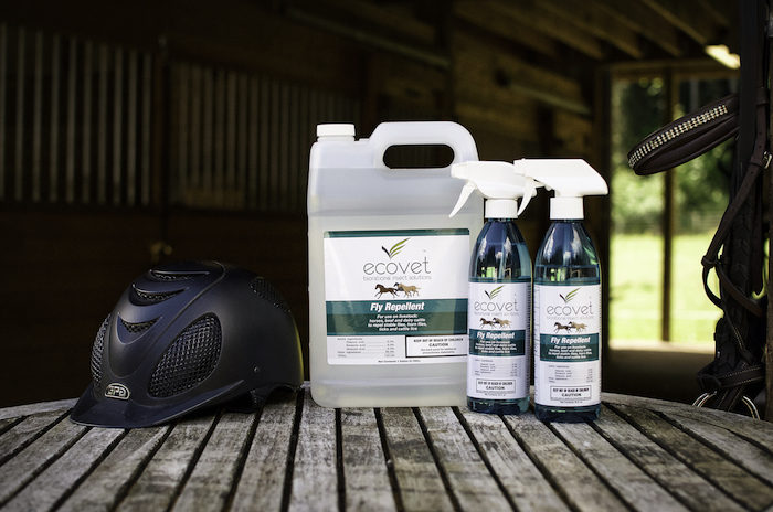 Ecovet Inc. Ecovet Fly Spray_0319 copy