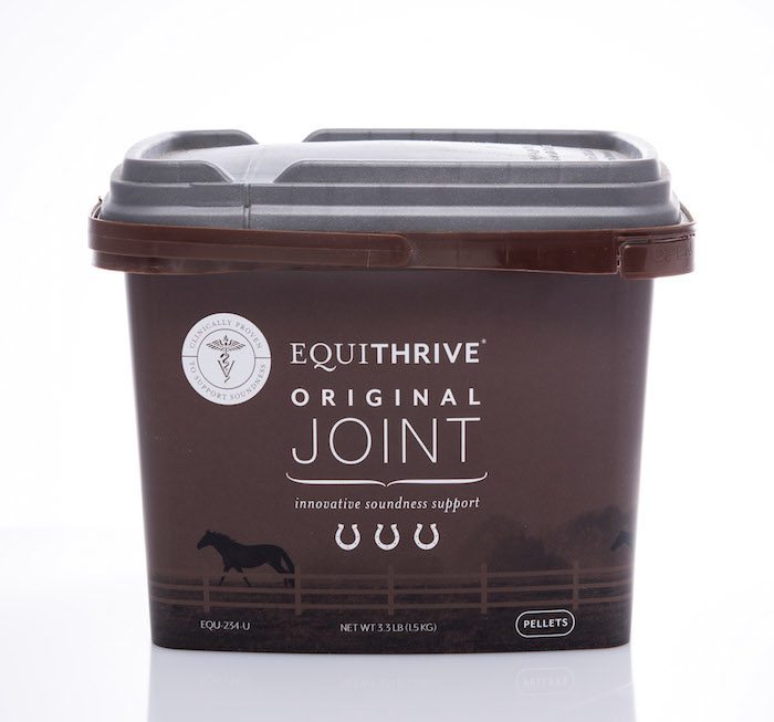 Equithrive Original Joint Supplement Pellets_0319 copy