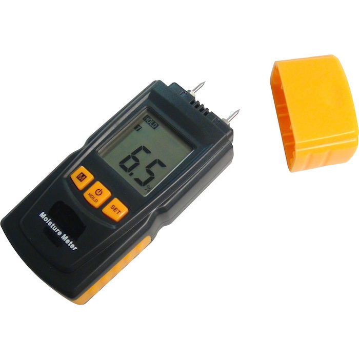 Farrier Product Distribution Inc. FootPro Moisture Meter_1120 copy