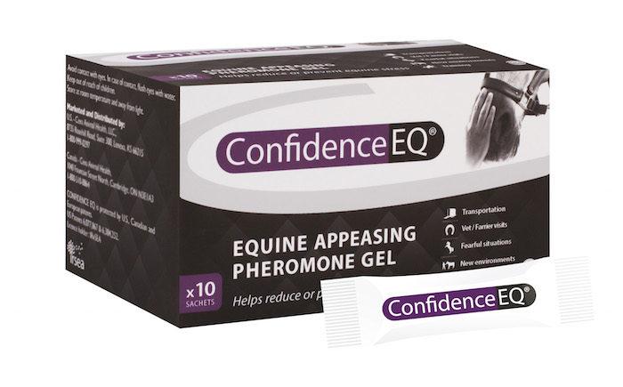 Bimeda Inc. ConfidenceEQ Equine Appeasing Pheromone_0318  copy