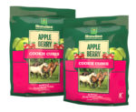 Standlee Premium Western Forage Premium Apple/Berry Cookie Cubes_0318 copy