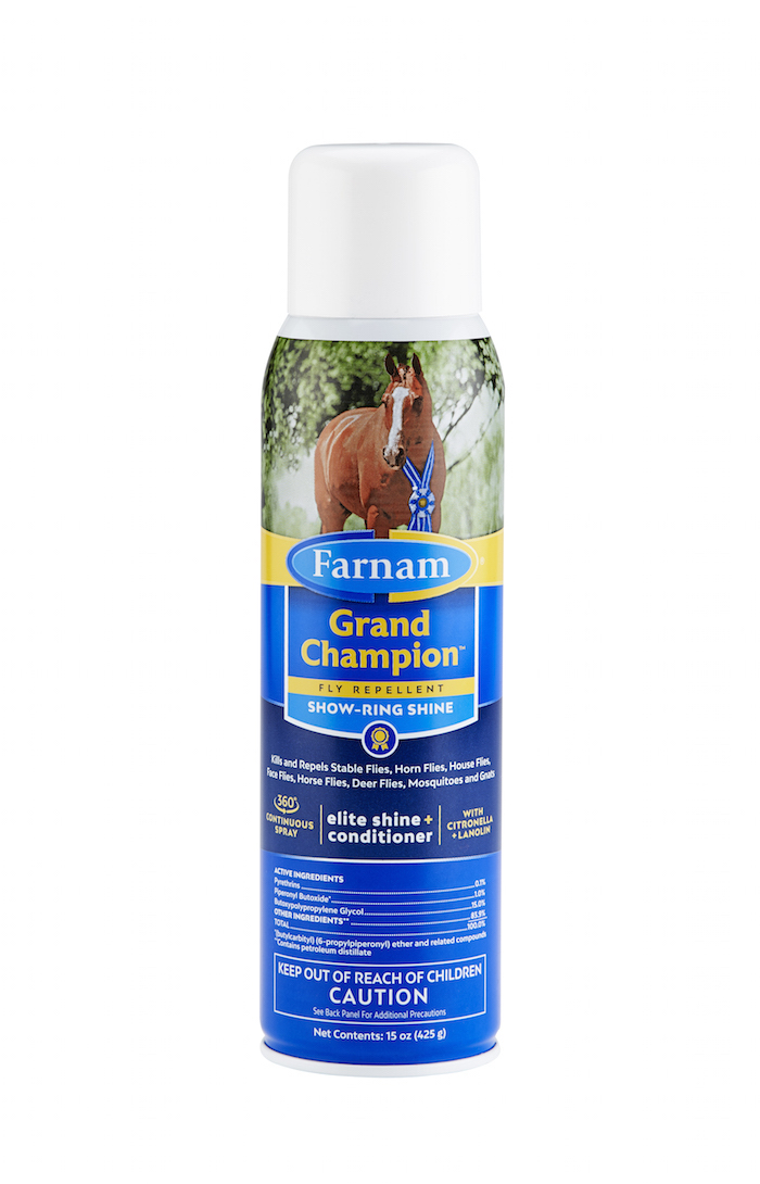 central garden pet farnam grand champion fly repellent - Central Garden And Pet