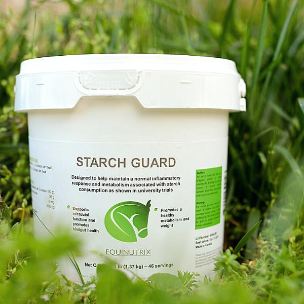 Equinutrix Nutrition Solutions Starch Guard_0321 copy