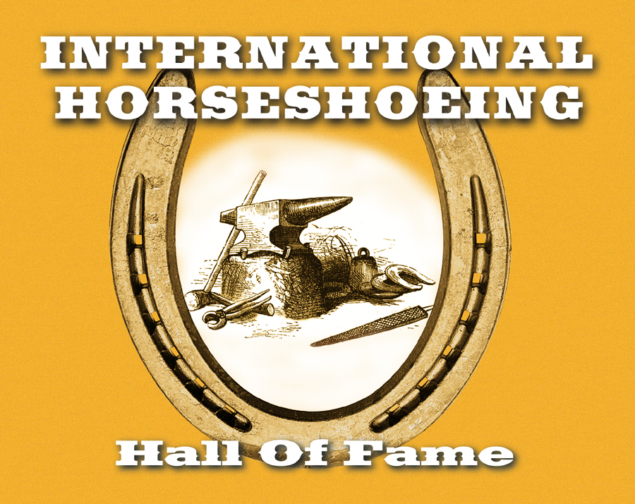 International Horseshoeing Hall Of Fame