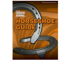AFJ Horseshoe Guide