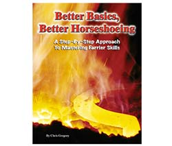 Better Basics, Better Horseshoeing