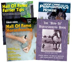 Hoof-Care Strategies for Success Set