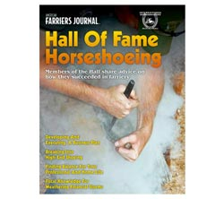 Hall Of Fame Horseshoeing