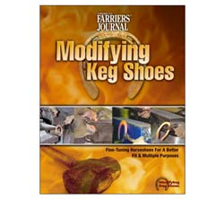 Modifying Keg Shoes