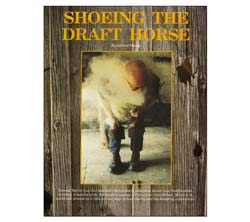 Shoeing The Draft Horse