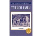 Calvary Horseshoer's Technical Manual