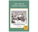 The Art of Horse Shoeing