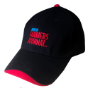 AFJ Black and Red Hat - Small